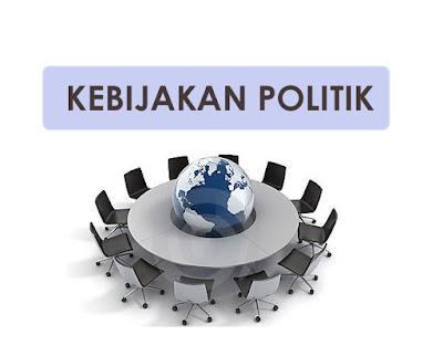 Kebijakan Politik Luar Negeri Indonesia
