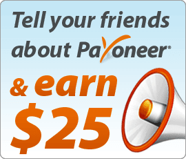 Sign Up & Earn $25*