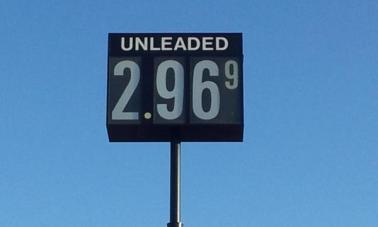 Gas Prices Tucson >> Gas Prices Drop Below 3 Per Gallon In Areas Across The