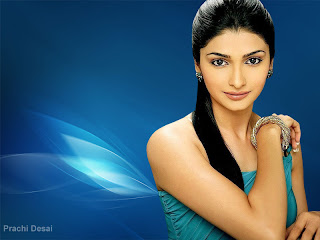 Prachi Desai Beautiful Wallpaper