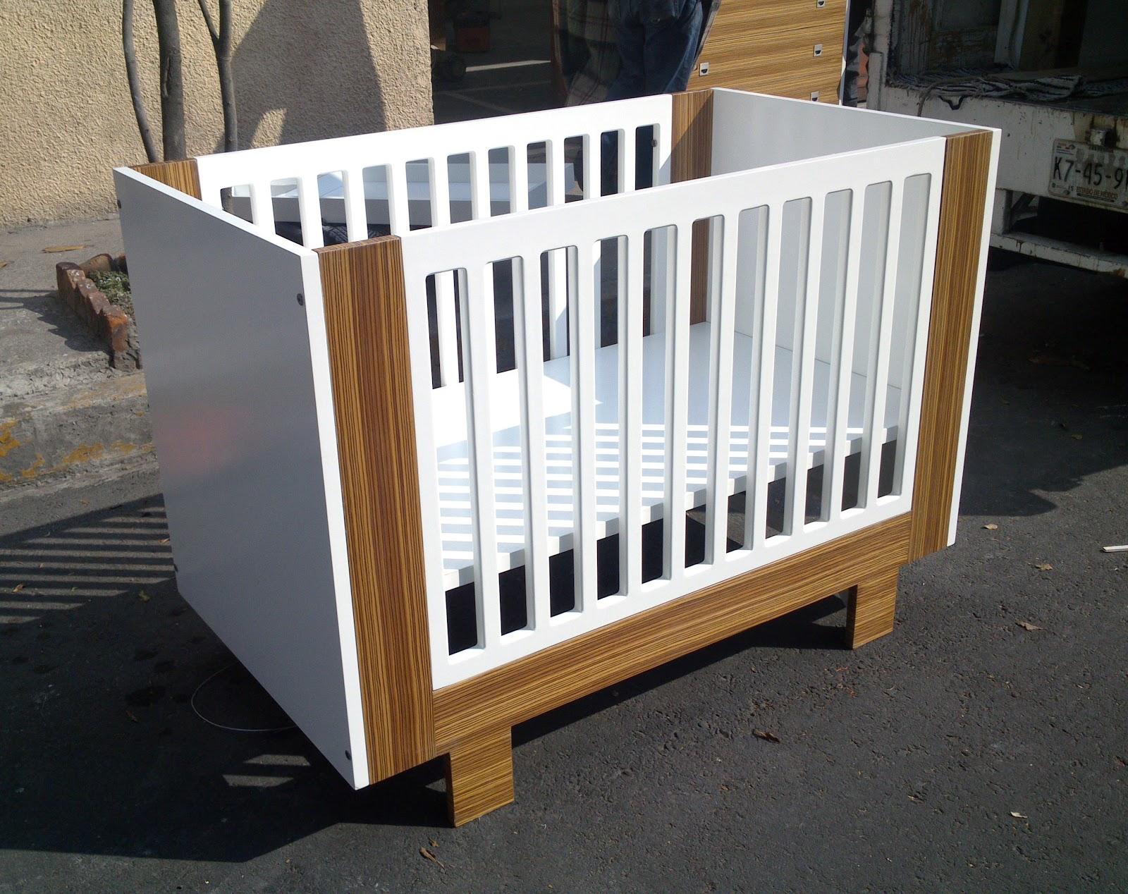 Recámara Bebé | Muebles sobre Diseño AVL