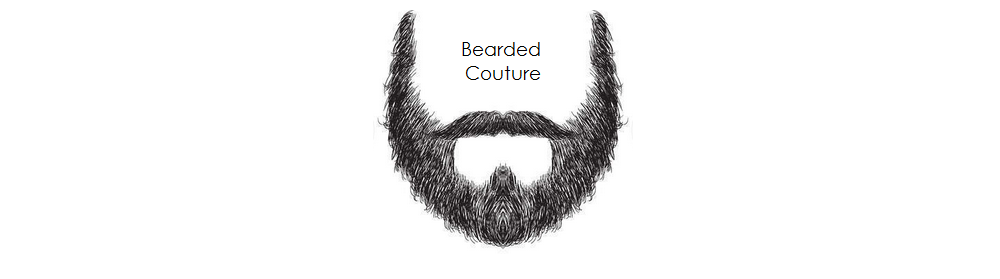 Bearded Couture | UK Male Beauty Lifestyle & Fashion Blogger