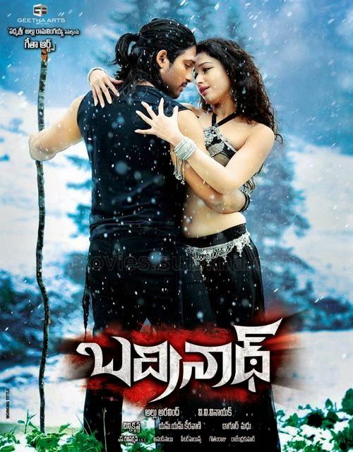 Badrinath Telugu Songs