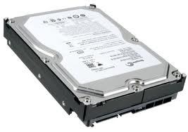 Recuperacion Datos de HDD
