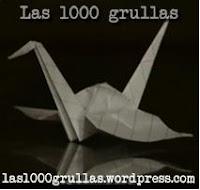 Las 1000 grullas