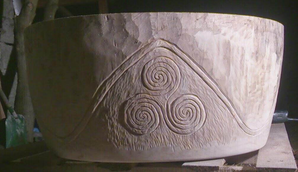 tripel spirale