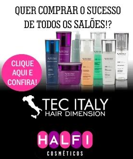Mega Promoção HALFI Cosmeticos