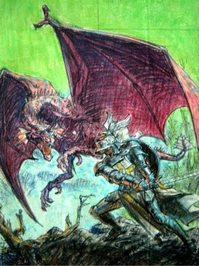 Roughing It: Earl Norem