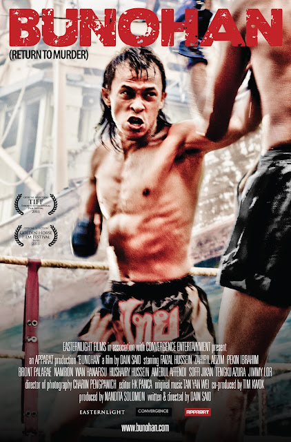 Bunohan: Return to Murder • Bunohan (2011)