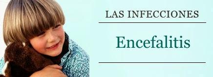 Las Encefalitis Víricas