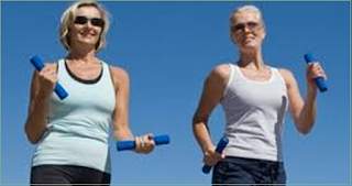 6 Tips to Maintain Health and Bone Strength