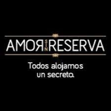 Ver Amor sin Reserva Telenovela