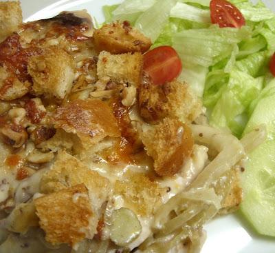 Chicken & Fenne...