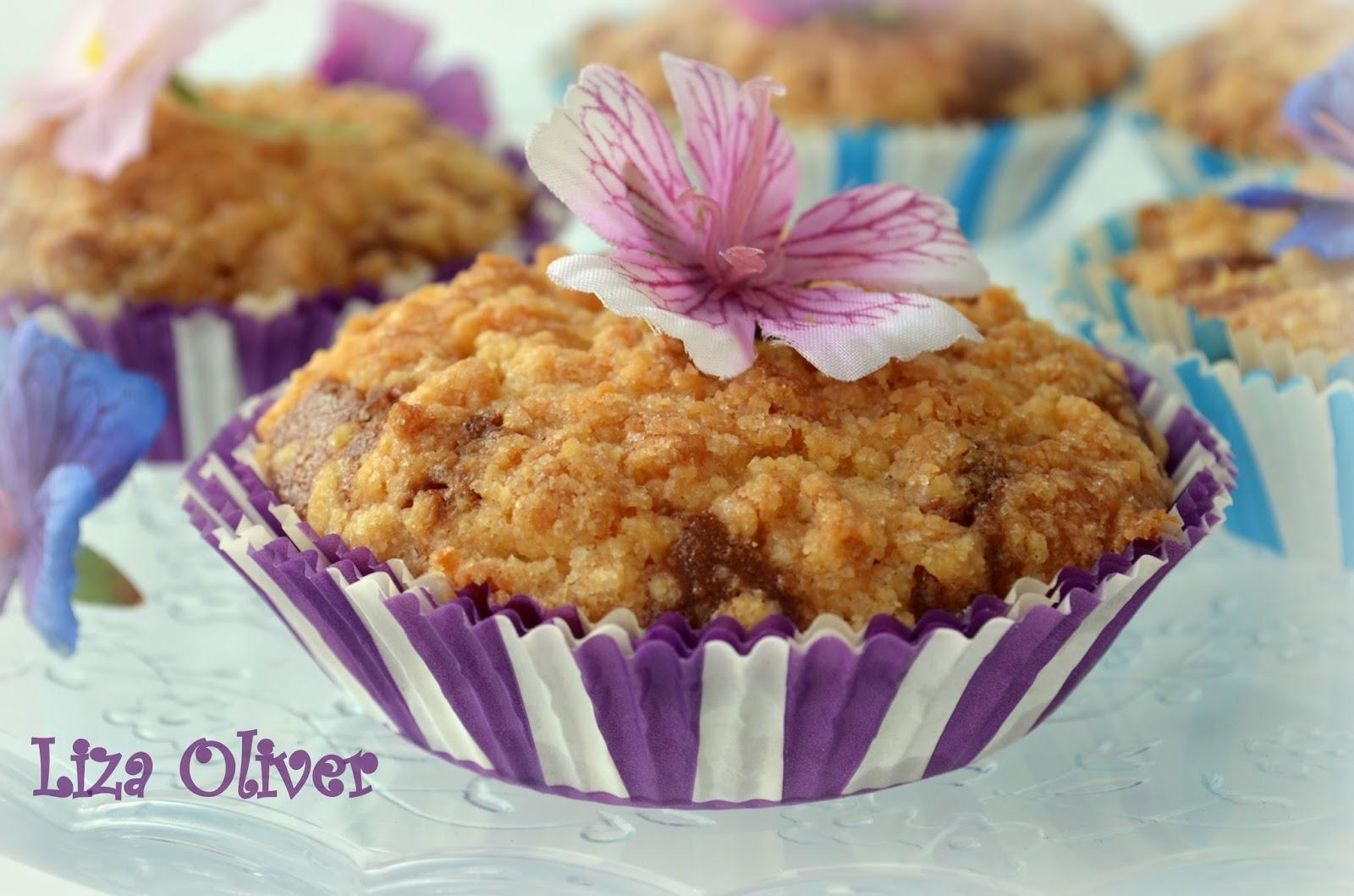 Лиза оливер блог рецепты под настроение