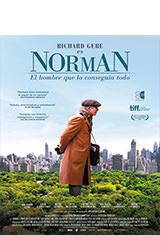Norman: El hombre que lo conseguía todo (2016) BDRip 1080p Español Castellano AC3 5.1 / Latino AC3 2.0 / ingles DTS 5.1