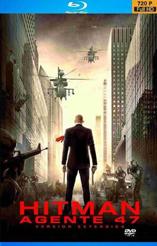 Download – Hitman – Agente 47 - Avi/Rmvb/HDCAM/Dublado - Torrent