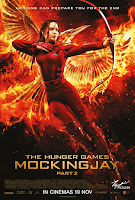 hunger games 4 mockingjay part 2 poster tgv malaysia