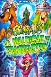Scooby-Doo! E A Maldição Do Frankenstein – Dublado (2014)