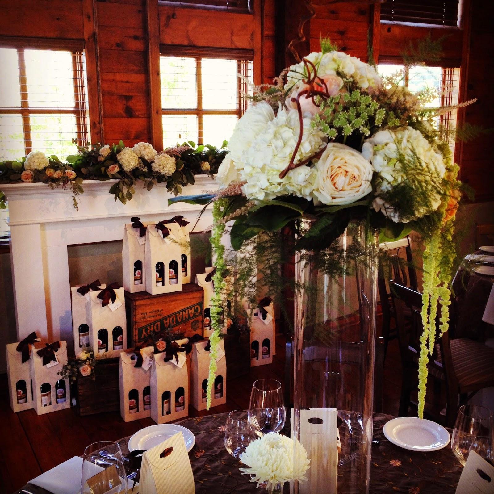 peninsula ridge estate winery wedding photos