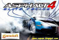 asphalt 4 hd elite racing