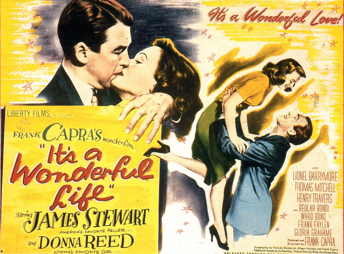 It 39 S A Wonderful Blog It 39 S A Wonderful Life On The Big Screen