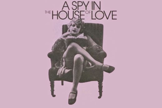 spy in the house of love, 50 shades of grey