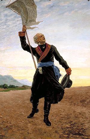 victor manuel y sin banderas letra:
