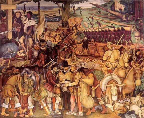 istoria antiguo continente: