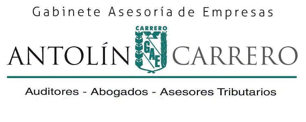ANTOLÍN CARRERO
