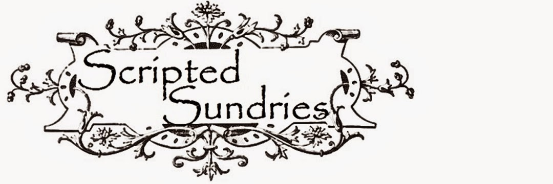 Scripted Sundries