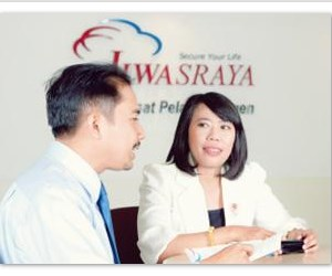 Lowongan Kerja PT Asuransi Jiwasraya (Persero) Yogyakarta