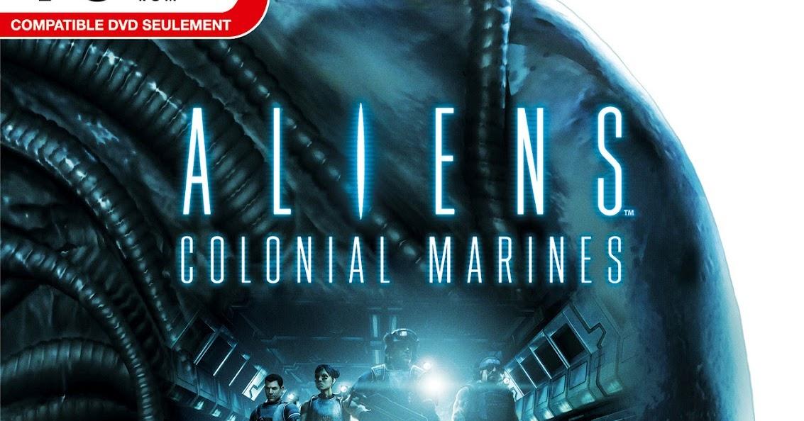 Descargar Juego Aliens: Colonial Marines PC Español Full ...