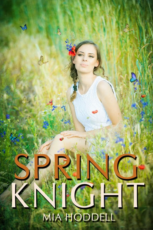 Spring Knight on Goodreads