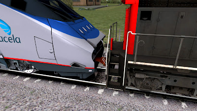 amtrak acela solution Statement of robert d jamisonacting administrator,federal railroad administrationbefore the subcommittee on railroads of thecommittee on transportation and infrastructureus house of representativesmay 11, 2005.