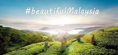 #beautifulMalaysia Contest