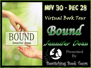{Book Review} Bound by Jennifer Dean