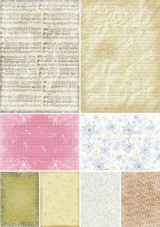 Коллекция текстур