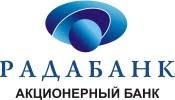 Радабанк логотип