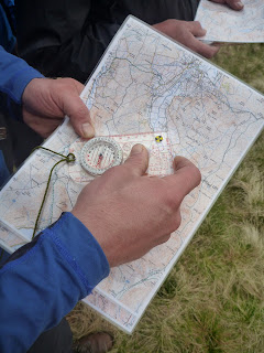 Lake District based Mountain Navigation Skills Training Courses.