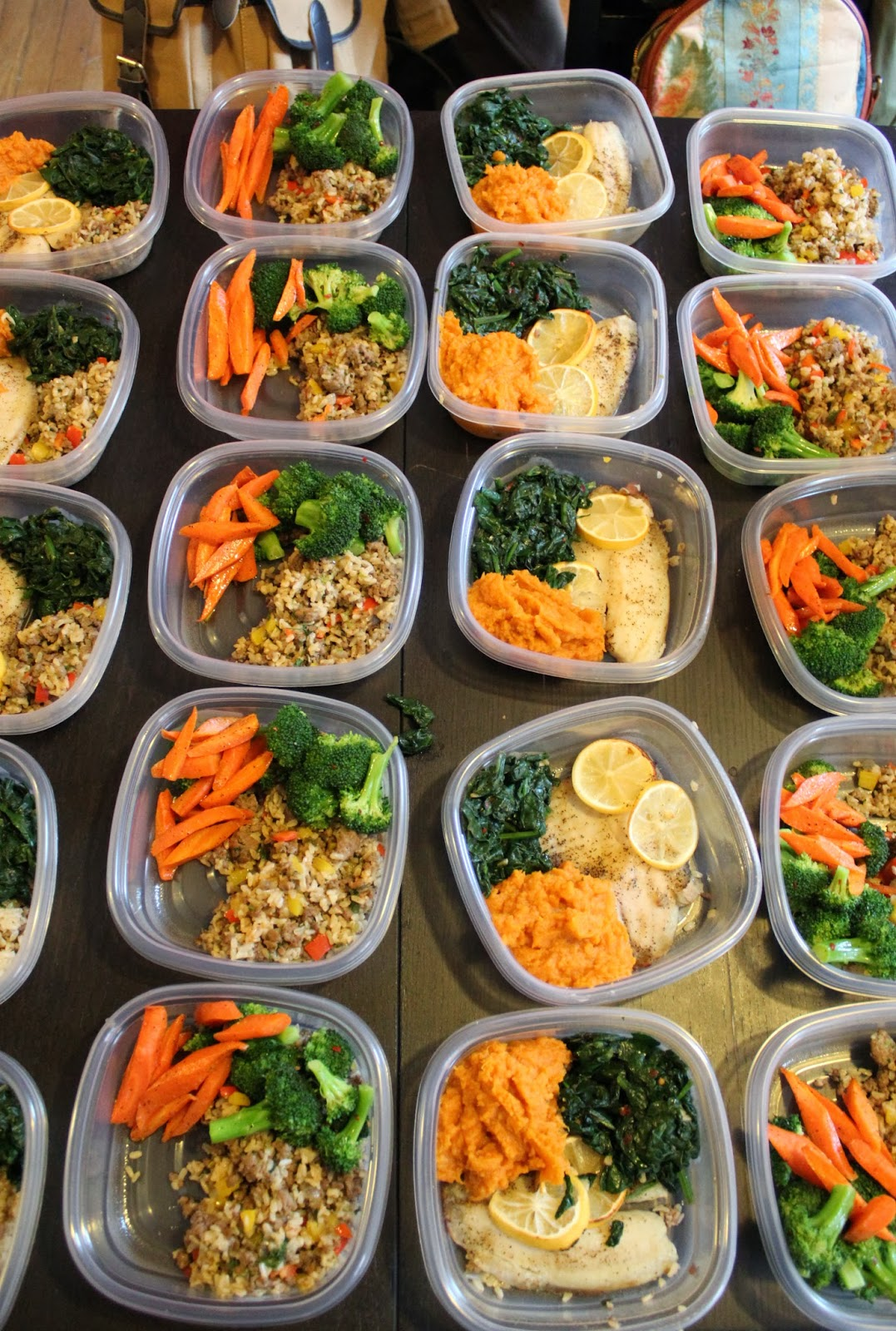 mealprep: expert tips for easy, healthy and affordable meals all