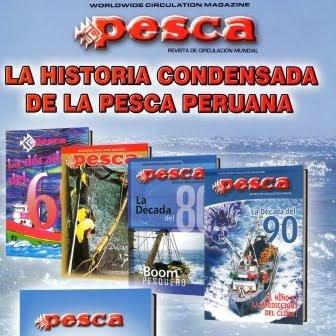 La Revista Pesca: la historia