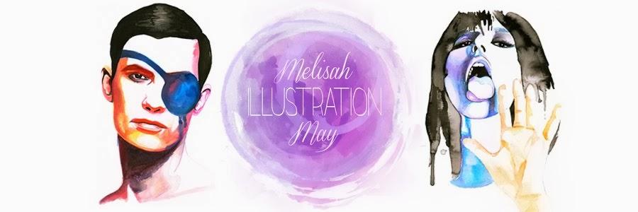 Melisah May