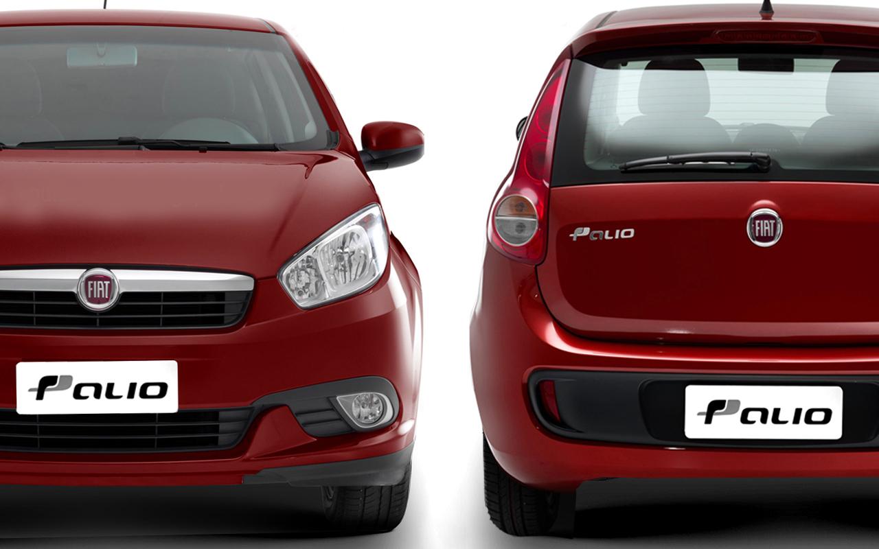 auto Palio Fire Economy 2014