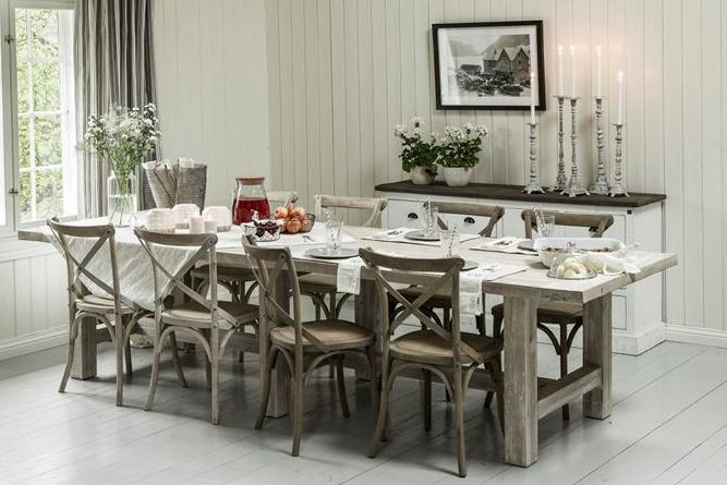 Blogg home and cottage: på jakt etter spisebord? få 2000,  i rabatt!