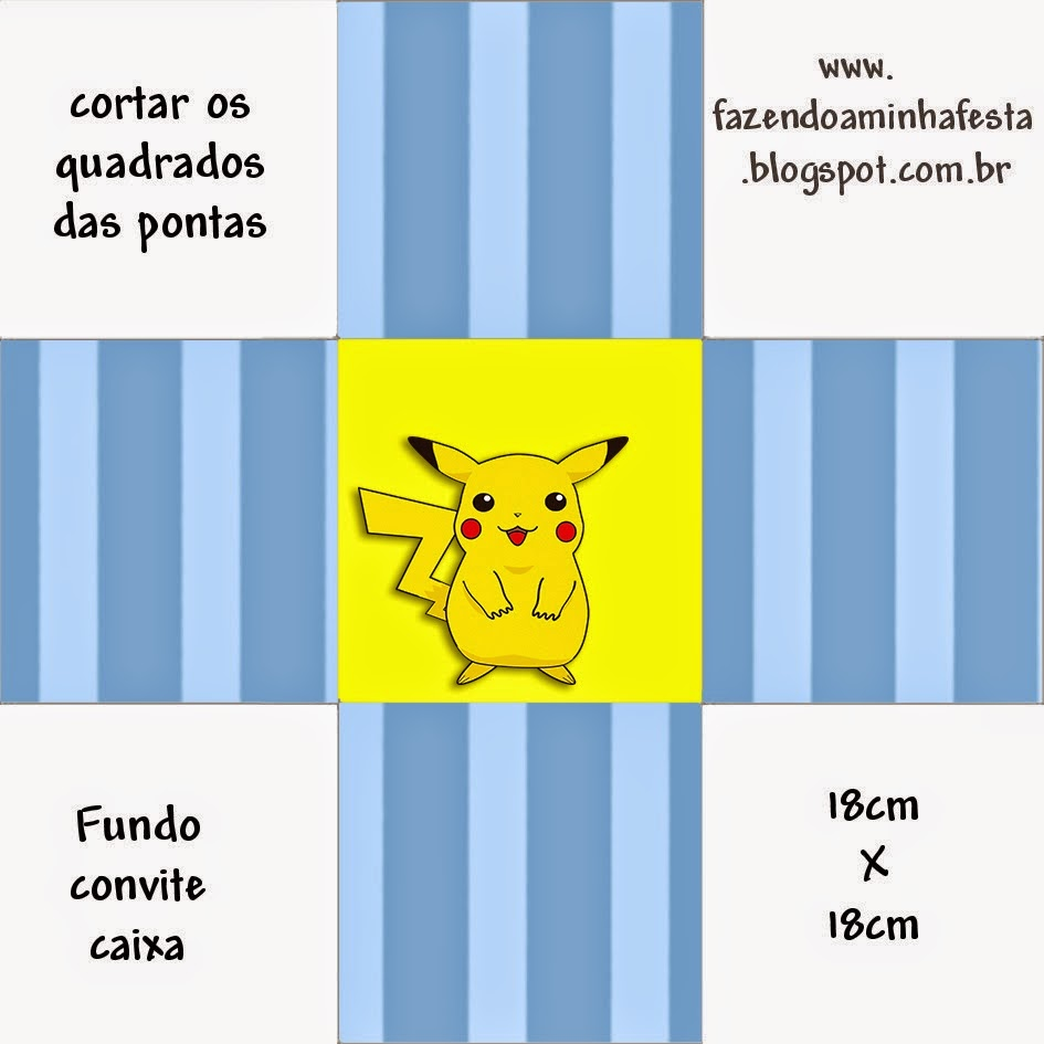 pokemon printable boxes oh my fiesta for geeks for a box invitation