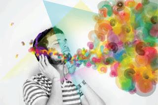 Penderita Synesthesia Mampu Melihat Suara