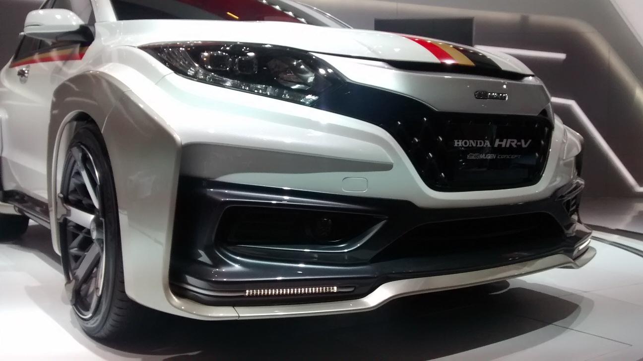 harga mobil ekonomis: peluncuran harga resmi honda hrv indonesia