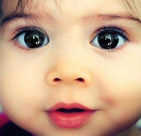 Bebés morenos con ojos verdes - Imagui