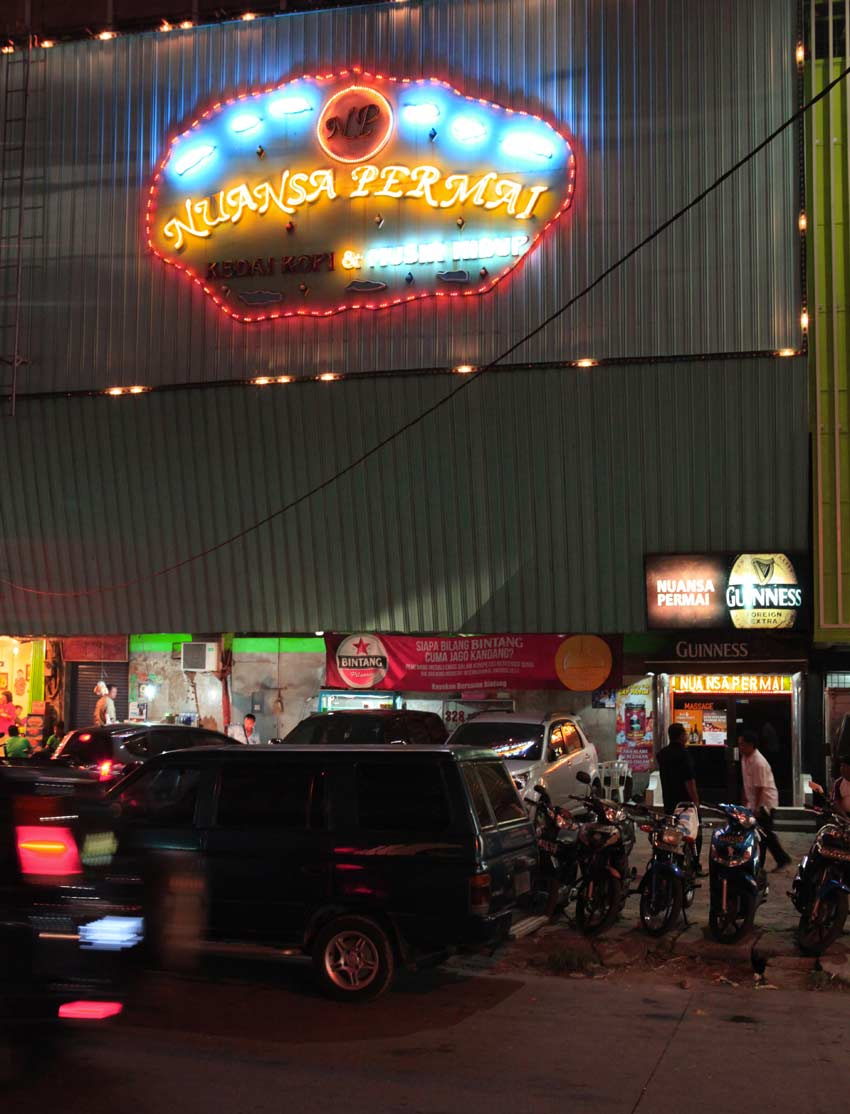 The Best Nightlife in Jakarta