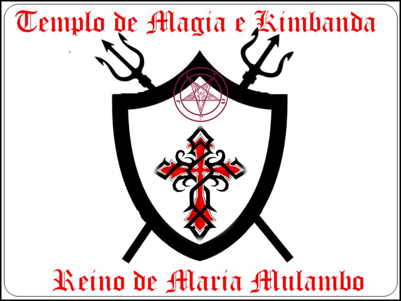 Filial: Templo de Kimbanda e Magia Maria Mulambo das Almas.